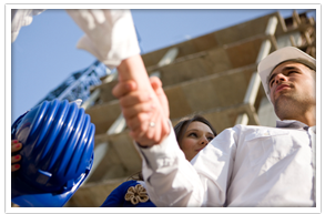 Commercial Real Estate Development Financing