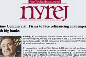 CCTG Founder Kris Roglieri featured in New York Real Estate Journal