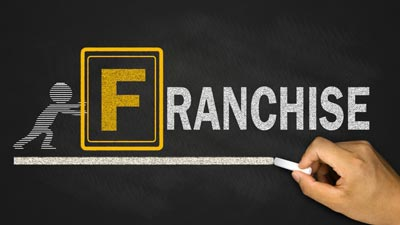 Best Franchises To Own | Commercial Capital Training Group